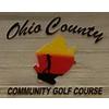 Ohio County Country Club - Semi-Private Logo