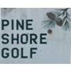Willow/Dogwood at Pine Shore Golf Course - Public Logo