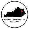 Hazard Country Club - Private Logo
