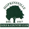 Hopkinsville Golf & Country Club - Private Logo