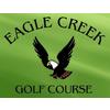 Eagle Creek Golf Course Logo
