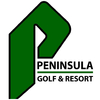 Peninsula Golf Resort - Public Logo