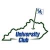 University Club of Kentucky - Big Blue Course Logo