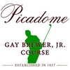 Gay Brewer Jr. Course at Picadome Logo