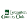 Lexington Country Club - Private Logo
