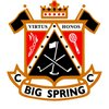 Big Spring Country Club - Private Logo