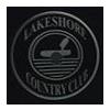 Lake Shore Country Club - Semi-Private Logo