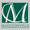 Madisonville Community Golf Course Logo