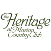 The Heritage at Marion Country Club Logo