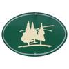 Cedar Rapids Country Club - Semi-Private Logo
