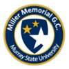 Frances E. Miller Memorial Golf Course - Public Logo