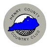 Henry County Country Club - Semi-Private Logo