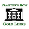 Planter's Row Golf Links - Public Logo