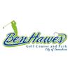 Par 3 at Ben Hawes State Park - Public Logo