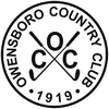 Owensboro Country Club - Private Logo