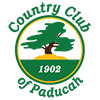 Country Club of Paducah - Private Logo