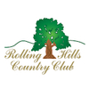 Rolling Hills Country Club - Private Logo