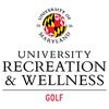 University of Maryland Golf Course - Semi-Private Logo