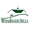 Weissinger Hills Golf Course - Public Logo