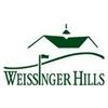 Weissinger Hills Golf Course - Public Logo