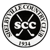 Shelbyville Country Club - Semi-Private Logo