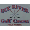 Dix River Country Club - Private Logo