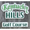 Kentucky Hills Golf Course - Public Logo
