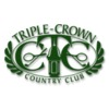 Triple Crown Country Club - Private Logo