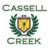 Cassell Creek Golf Course Logo