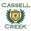 Cassell Creek Golf Course Logo