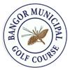 Nine Hole at Bangor Municipal Golf Course - Public Logo