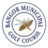 Eighteen at Bangor Municipal Golf Course - Public Logo