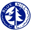 Blue Hill Country Club - Private Logo