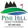 Pine Hill Golf Club - Public Logo