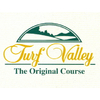 Turf Valley Golf Resort - Original Course Logo
