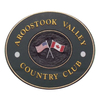Aroostook Valley Country Club - Semi-Private Logo