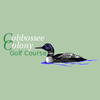 Cobbossee Colony Golf - Public Logo