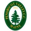 Penobscot Valley Country Club - Semi-Private Logo