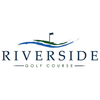 Nine Hole at Riverside Municipal Golf Club - Public Logo