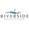 Eighteen Hole at Riverside Municipal Golf Club - Public Logo