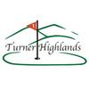 Turner Highlands Country Club - Public Logo