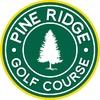 Pine Ridge Municipal Golf Center - Public Logo