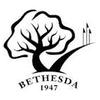 Bethesda Country Club - Private Logo