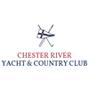 Chester River Yacht & Country Club - Private Logo