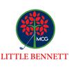 Little Bennett Golf Course - Public Logo