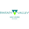 Fantasy Valley Golf Course Logo