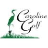 Caroline Country Club - Private Logo