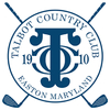 Talbot Country Club - Private Logo