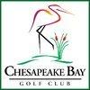 Chesapeake Bay Golf Club at North East Logo