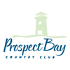 Prospect Bay Country Club - Private Logo